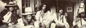 不同时期的老鹰乐队和他们的Hotel California