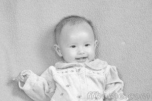 中国照相馆百天照(3 月, 1 周, 1 天 总100天)