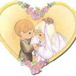 祝我们结婚7周年快乐!!